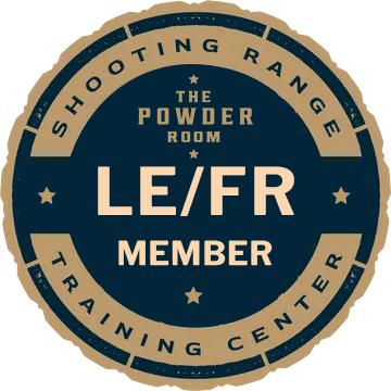LE / First Responder Membership
